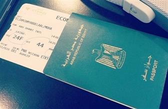 «الهجرة» تجدد 188386 جواز سفر خلال نوفمبر