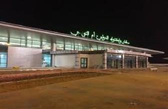 تحرير طائرة موريتانية في مطار نواكشوط بعد اختطافها واعتقال المنفذ