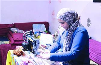 تنمية المشروعات ينتح فيلما تسجيليا عن تدريب الفتيات من ذوى الاحتياجات الخاصة  فيديو