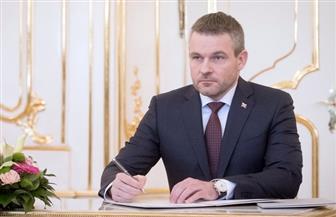 سلوفاكيا تطرد دبلوماسيا روسيا بشبهة القيام بأنشطة تجسس