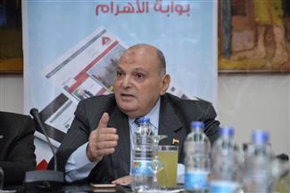 """اللواء كمال عامر في ندوة """"بوابة الأهرام"""": أطراف كارهة لمصر وراء تجدد قضية ريجيني"""