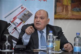 """رئيس لجنة الدفاع بمجلس النواب لـ""""بوابة الأهرام"""": هشام عشماوي كنز معلومات لأسرار التنظيمات التكفيرية"""