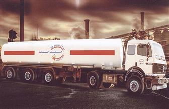 """""""السهام البترولية"""" تطلق مبادرة لتوعية السائقين في أسبوع السلامة"""