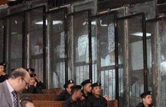 """تأجيل محاكمة 11 متهما بقتل وسحل """"الشاب زين"""" في بولاق الدكرور"""