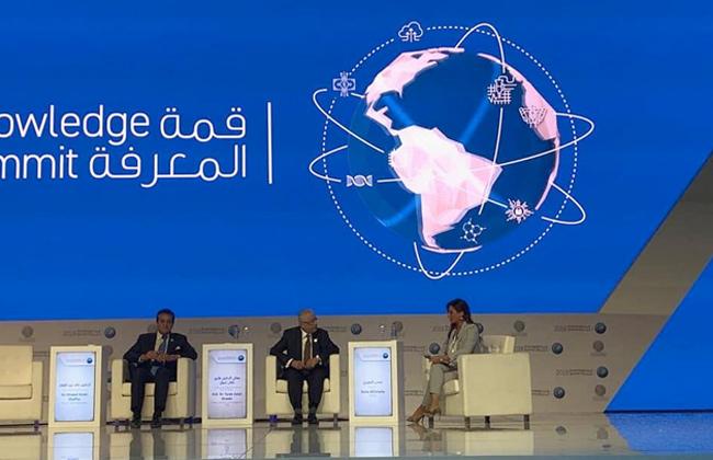 انطلاق  قمة المعرفة  في دورتها السادسة من دبي.. 19 نوفمبر -