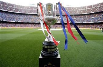 تأهل برشلونة وأتلتيكو وأشبيلية لدور الـ 16 بكأس ملك إسبانيا