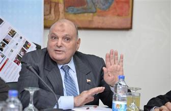 كمال عامر رئيسا للجنة الدفاع والأمن القومي بالبرلمان