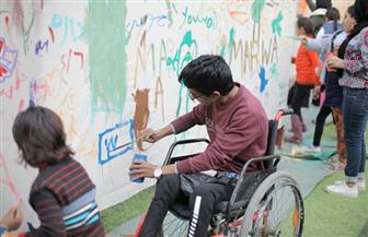 «مع بعض نقدر نحول الإعاقة لطاقة».. قانون حقوق الأشخاص ذوي الإعاقة حقق الحلم وأعاد الحق لأهله |فيديو