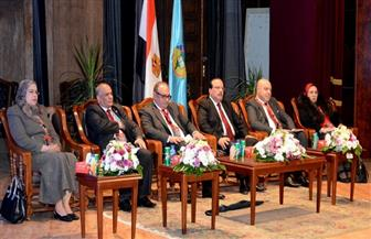 السفير هشام عسران: السياسة المصرية في إفريقيا متواصلة ولم تنقطع | صور