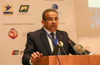 الصغير: اختيار مصر لاستضافة الدورة المقبلة لمنتدى البريد الإفريقي يؤكد ريادتها