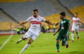 الزمالك ينوي معاقبة النقاز وعلاء بسبب مباراة المصري
