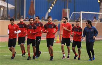 بالأسماء.. طاقم تحكيم صربي لإدارة مباراة الأهلي وبيراميدز مساء غد الجمعة