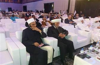 وكيل الأزهر يطالب من الإمارات بوضع منهج تعليمي أخلاقي موحد