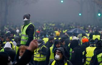 دول تدعو رعاياها في فرنسا إلى توخي الحذر عشية احتجاجات السبت