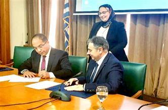 بروتوكول تعاون يعيد الخطوط السياحية والتجارية اليونانية لمواني بورسعيد| صور