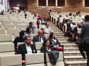انطلاق فعاليات منتدى المفكرين الحضريين بالغردقة برعاية الأمم المتحدة