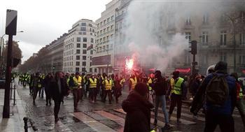 """بلجيكا تستعد لاحتجاجات جديدة لأصحاب """"السترات الصفراء"""""""
