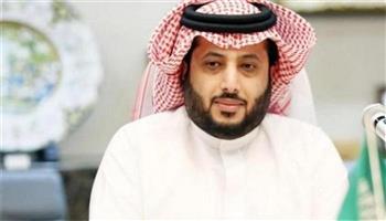 تركي آل الشيخ ينعى ضحايا حادث محطة مصر