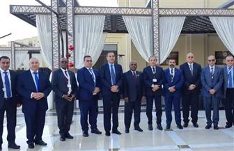 شريف الجبلي: تسهيل الإجراءات من أهم عوامل نجاح التعاون بين مصر وموزمبيق