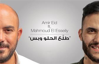 انتهاء الاستعدادات لحفل كاريوكي والعسيلي.. الجمعة