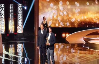 """جائزة أفضل مخرج من """"مراكش السينمائى"""" لفيلم صربى"""
