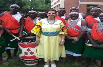 أمسية ثقافية مصرية في بوجمبورا احتفالا بمرور 55 عاما على إقامة السفارة ببوروندي |صور