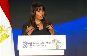 هبة سلامة: التاريخ يحمل الكثير من النماذج الإفريقية للمرأة التي قادت شعوبها
