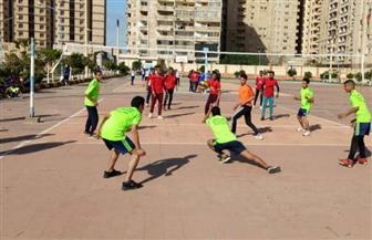 انطلاق بطولة الجمهورية للكرة الطائرة للمرحلة الثانوية الأزهرية بنين بمشاركة 19 منطقة