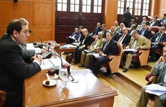 """""""طاقة النواب"""" توافق على مشروع موازنة الهيئة العامة للبترول للعام المالي 2019/2020"""