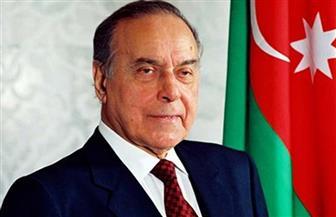 أذربيجان تحيي الذكرى الـ15 لوفاة مؤسس نهضتها حيدر علييف