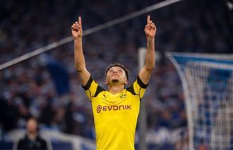 نجم بروسيا دورتموند: رونالدينيو لاعبي المفضل