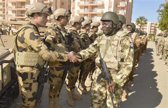 ينفذ للمرة الأولى بمشاركة ثلاث دول إفريقية.. مصر تستضيف تدريبات لدول الساحل والصحراء لمكافحة الإرهاب
