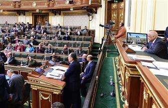"""""""النواب"""" يوافق على تعديل قانون نقابة التشكيليين"""