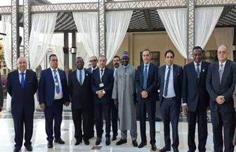 وزير الاقتصاد الكاميروني: بلدنا مفتوح للصناع المصريين