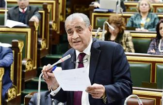 وزير التموين يطالب بتغليظ عقوبة التلاعب على كل السلع المدعومة من الدولة