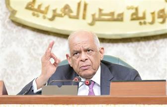 عبدالعال يرفع جلسة النواب بعد الموافقة على تعديلات عقوبات تلاعب الأسعار