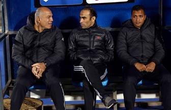 محمد يوسف يكشف موقف فريقه من ضغط المباريات وسبب غياب سليمان