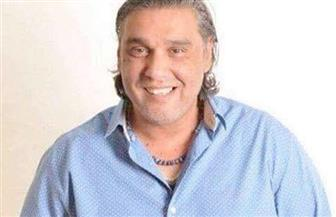"""وزيرة الثقافة تنعى الفنان أحمد السيد """"مدير المسرح الكوميدي"""""""