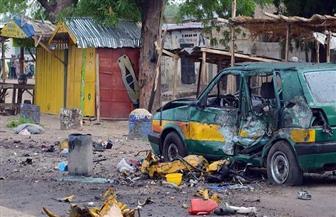 أربعة قتلى في تفجير انتحاري بمخيم للنازحين في نيجيريا