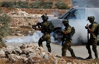 إصابة فلسطيني في مواجهات مع قوات الاحتلال بجنوب بيت لحم