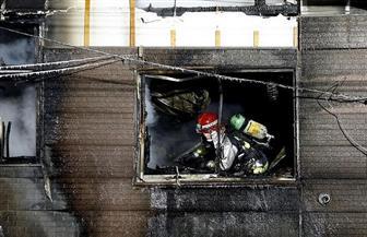 مصرع 11 شخصا في حريق بمأوى للمسنين في اليابان