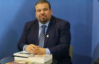 وزير الثقافة الليبي يدعو إلى استضافة ليبيا للقمة الثقافية العربية