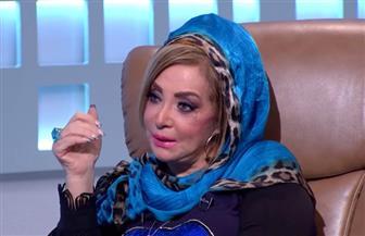 شهيرة تتحدث عن الفنانين الغائبين عن جنازة وعزاء محمود ياسين | فيديو
