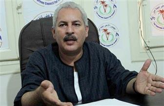 نقيب الفلاحين يشيد بانضمام مصر للاتفاق الدولي لزيت الزيتون