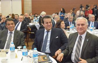 رئيس مجلس إدارة شركة العاصمة الإدارية: مقرات جديدة لرئيس الجمهورية ومجلس الوزراء والبرلمان بالتنسيق مع التخطيط