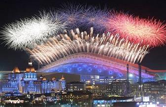 كوريا الجنوبية ترفع علم الشمال ضمن فاعليات الألعاب الأولمبية