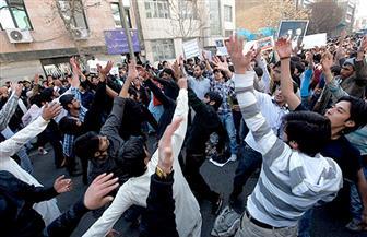 احتجاجات أمام السفارة الباكستانية في كابول
