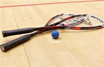 مصر تحصد 5 كئوس فى بطولة بريطانيا المفتوحة للإسكواش