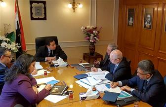 وزير قطاع الأعمال يطالب شركات التأمين بالاستثمار في الأسواق العالمية
