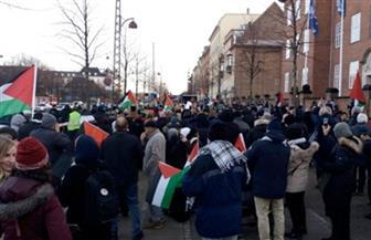 مئات الأردنيين يتظاهرون مطالبين بإسقاط الحكومة إثر رفع الأسعار